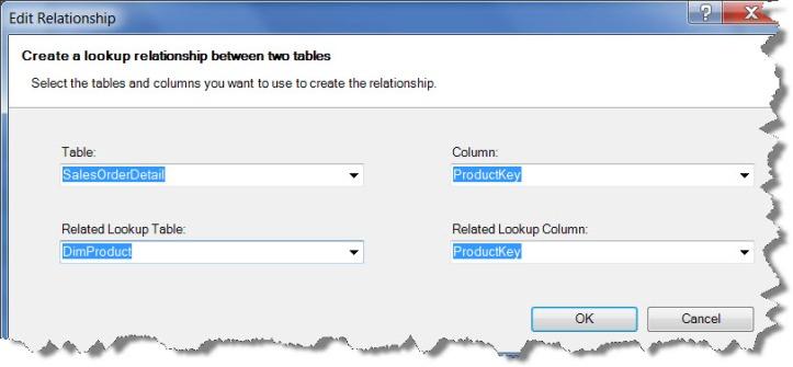 Screen Capture 4 -  Relationship